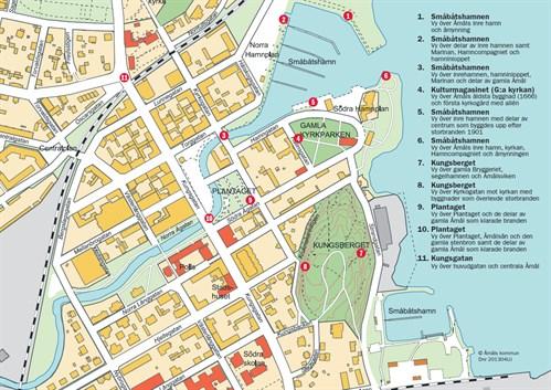 åmål karta Karta   Åmåls kommun åmål karta