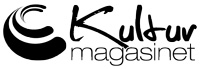 Kulturmagasinet -logo -black