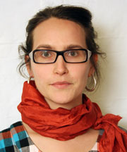 Cajsa Branchetti Hallberg