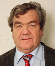 Kurt Svensson