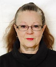 Anne Sörqvist