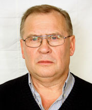 Olof Eriksson