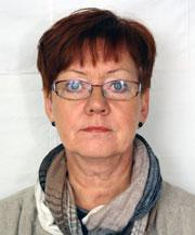 Ewa Arvidsson