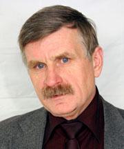 Leif Aronsson
