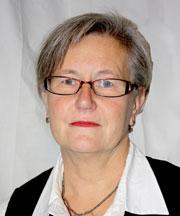 Laila Andrén