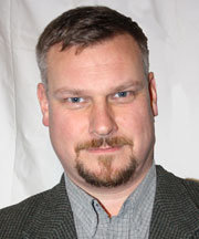 Johan Paulsson