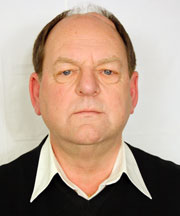 Jan-Erik Thorin